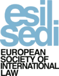 ESIL2021, 16th ESIL CONFERENCE, STOCKHOLM
